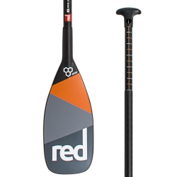 Red Paddle Co Ultimate Carbon Paddle 3pc leverlock 2020